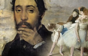 Degas- Passion for Perfection, Landscape © EXHIBITION ON SCREEN